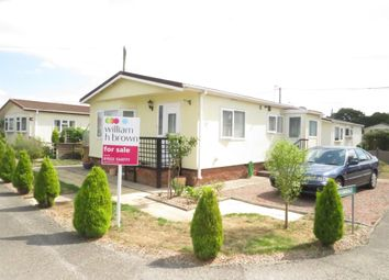 2 bed mobile/park home for sale in Avondale, Beckhead Park, Lincoln LN6