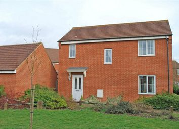 Thumbnail 3 bed detached house for sale in 57 St Johns Road, Arlesey, Bedfordshire