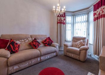 3 bed terraced house for sale in Swinton Street, Splott, Cardiff CF24