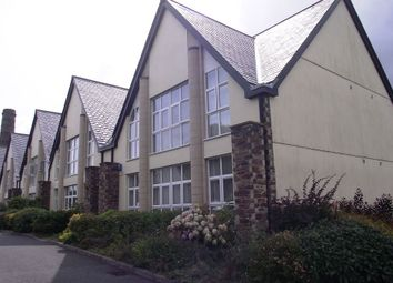 Thumbnail 2 bed flat to rent in 14 Pochin House, Pochin Drive, St Austell