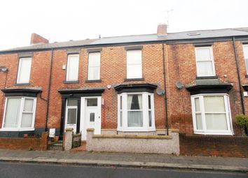 Thumbnail 3 bedroom terraced house for sale in Tunstall Vale, Sunderland, Tyne & Wear