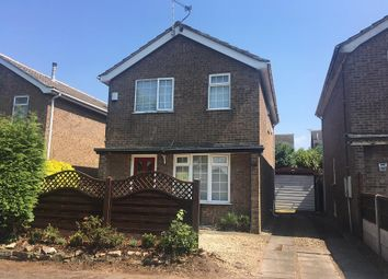 Thumbnail 3 bed detached house for sale in Acacia Court, Forest Town, Mansfield