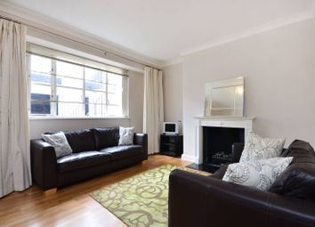 Thumbnail 1 bed flat to rent in Ovington Square, Knightsbridge