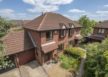 3 bed semi-detached house for sale in Gibson Close, Abingdon OX14