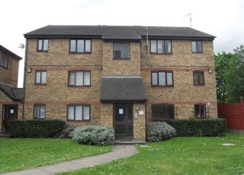 Thumbnail 1 bed flat to rent in Abbey Lane, London