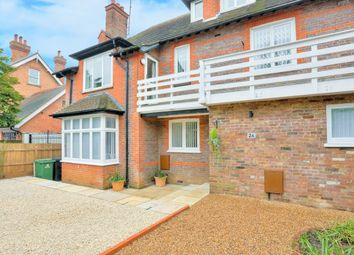 Thumbnail 1 bedroom flat for sale in Avenue St. Nicholas, Harpenden