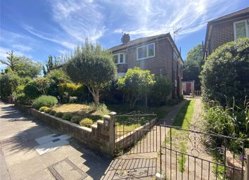 Thumbnail 2 bed maisonette for sale in Haysleigh Gardens, London