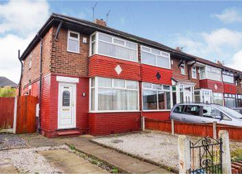 3 bed end terrace house for sale in Longton Lane, Rainhill, Prescot L35