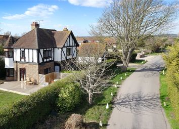 4 bed detached house for sale in Upper West Drive, Ferring, Worthing BN12