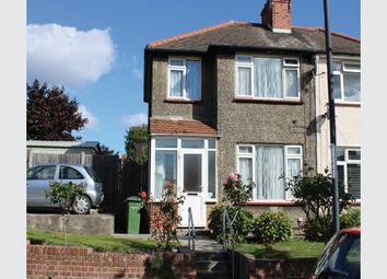 Thumbnail 3 bed semi-detached house for sale in Landstead Road, London