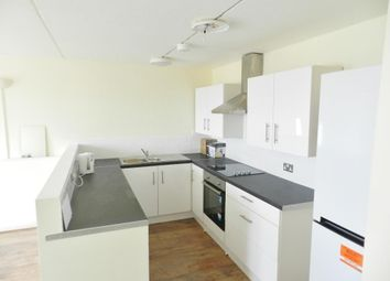 Thumbnail 4 bed flat to rent in Lucas Court, Strasburg Road, London