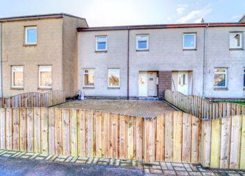 3 bed terraced house for sale in 46 Mosside Road, Blackburn, West Lothian EH47