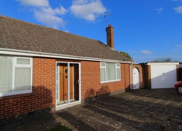 Thumbnail 2 bed bungalow for sale in Springfield Drive, Duffield, Belper