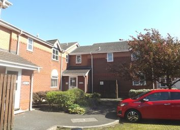 Thumbnail 1 bedroom flat to rent in Hampstead Mews, Blackpool