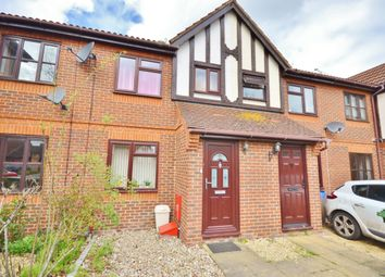 Thumbnail 2 bed terraced house for sale in Rawthey Avenue, Didcot, Oxfordshire