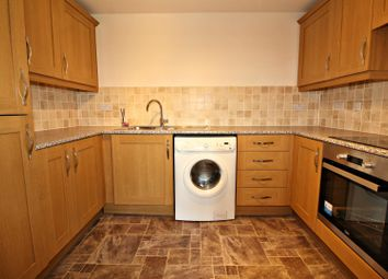 Thumbnail 2 bed flat to rent in Sorbus Road, Broxbourne, Turnford