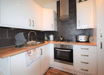 Thumbnail 1 bedroom flat to rent in Drewstead Road, Streatham Hill
