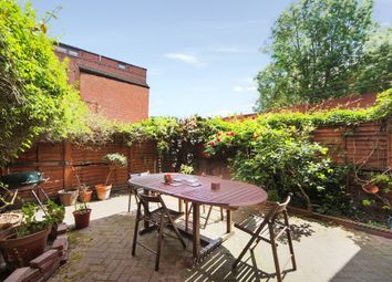 Thumbnail 4 bedroom maisonette for sale in Beswick Mews, West Hampstead