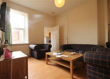 Thumbnail 3 bedroom maisonette to rent in Tavistock Road, Jesmond, Newcastle Upon Tyne