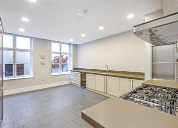 3 bed maisonette to rent in Weymouth Street, London W1G