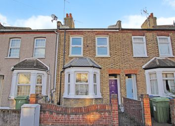 2 bed terraced house for sale in Kirkham Street, Plumstead Common SE18