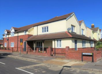 Thumbnail 1 bed flat to rent in Fareham Road, Gosport