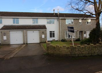 Thumbnail 4 bedroom terraced house for sale in Back Street, Hawkesbury Upton, Badminton