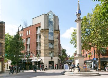 Thumbnail 4 bedroom flat for sale in Fielding Court, Earlham Street, Covent Garden