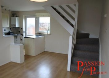 Thumbnail 2 bed town house to rent in Lancaster Park, Broughton, Chester