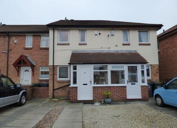 Thumbnail 2 bed terraced house for sale in Broomlea, North Shields