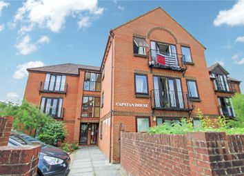 Thumbnail Flat for sale in Capstan House, 38 Waterloo Road, Southampton, Hampshire