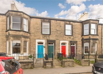 Thumbnail 4 bed maisonette for sale in Almondbank Terrace, Edinburgh