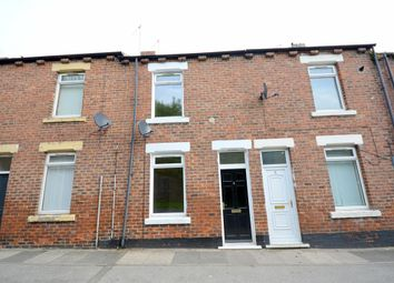 Thumbnail 2 bedroom terraced house to rent in Beech Terrace, Eldon Lane, Bishop Auckland
