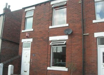Thumbnail 2 bed terraced house to rent in Woodbine Street, Ossett