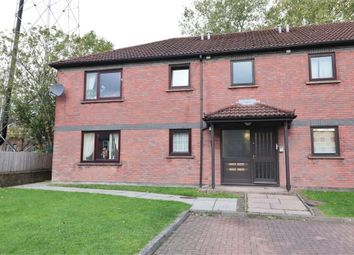 Thumbnail 2 bed flat for sale in Canal Court, Infirmary Street, Carlisle, Cumbria