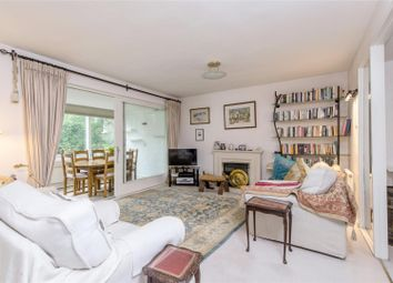 Thumbnail 3 bed flat for sale in Spencer House, Somerset Road, Wimbledon