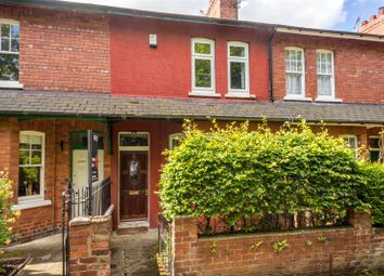 Thumbnail 2 bed terraced house to rent in Hambleton Terrace, York, North Yorkshire