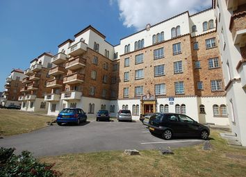 San Remo Towers, Sea Road, Bournemouth BH5. Studio for sale