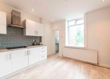 Thumbnail 2 bed terraced house for sale in Stockport Road, Mossley, Mossley