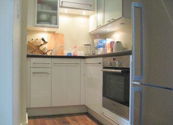 Thumbnail 1 bed flat to rent in Woodford Road, Watford