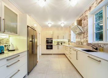Thumbnail 6 bed property to rent in Winterbourne Grove, Weybridge