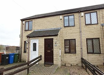 Thumbnail 2 bed terraced house to rent in Newbridge Lane, Chesterfield, Derbyshire