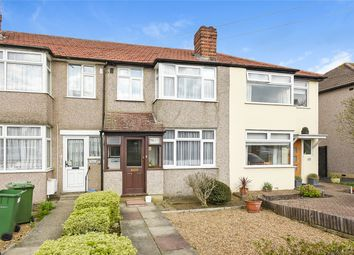 Thumbnail Terraced house for sale in Old Farm Avenue, Sidcup