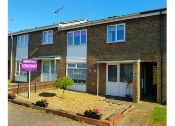 Thumbnail 3 bed town house for sale in Kelsway, Caistor