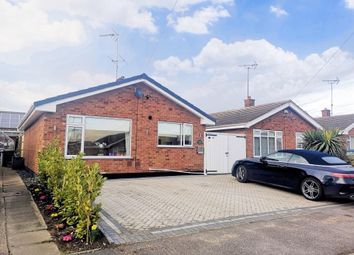 Thumbnail 2 bed bungalow to rent in The Hawthorns, Walesby, Newark