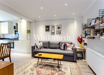Thumbnail 2 bed flat for sale in St Peters Mews, Warham Road, London