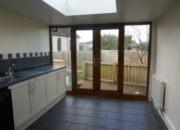 3 bed semi-detached house to rent in Gorseinon Road, Penllergaer, Swansea SA4