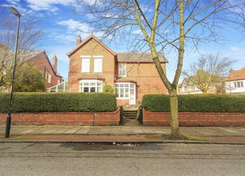 Thumbnail 5 bed detached house for sale in Cleveland Road, North Shields, Tyne And Wear