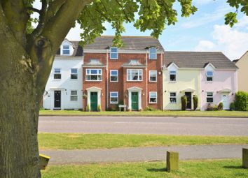 Thumbnail 4 bed town house for sale in Whinchat, Aylesbury