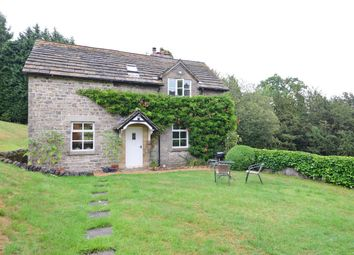 Thumbnail 2 bed detached house to rent in Thornton In Craven, Skipton